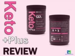 Keto Plus - voor afvallen - effecten - waar te koop - ervaringen