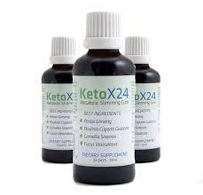 Keto x24 - voor afvallen - crème - waar te koop - gel
