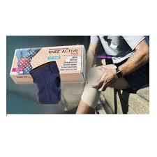 Knee Active Plus - instructie - opmerkingen - forum