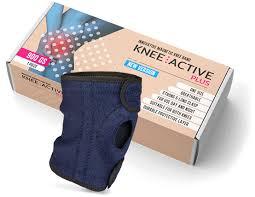 Knee Active Plus - op de gewrichten - fabricant - ervaringen - werkt niet