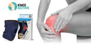 Knee Active Plus - op de gewrichten - review - kruidvat - waar te koop