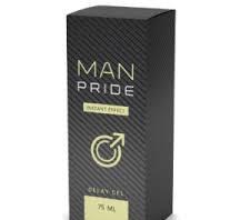 Man Pride - voor potentie - radar - kopen - ervaringen