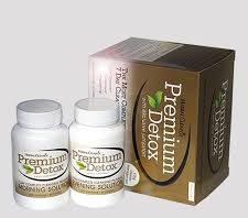 Premium detox extract plus - ervaringen - capsules - kruidvat