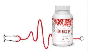 Remi bloston - voor hypertensie - werkt niet - review - radar