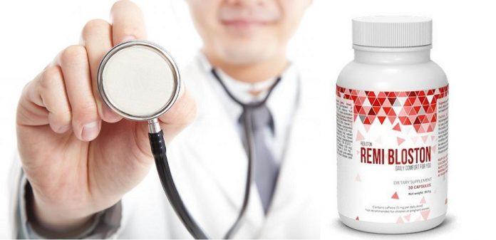 Remi bloston - ervaringen - capsules - kruidvat
