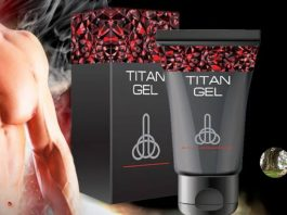 Titan gel - kopen - prijs - crème