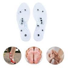 Solesties new - magnetische binnenzool voor de schoen - waar te koop - gel - fabricant