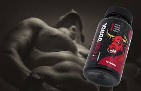 Titanodrol - voor spiermassa - kruidvat - instructie - capsules