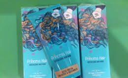 Princess hair - ervaringen - capsules - kruidvat