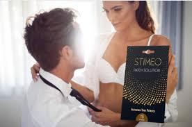 Stimeo patches - voor spiermassa - crème - nederland - instructie