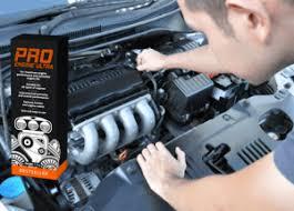 ProEngine Ultra - brandstof conditioner - crème - nederland - instructie
