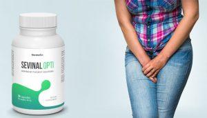 SEVINAL OPTI - voor de prostaat - crème - nederland - instructie
