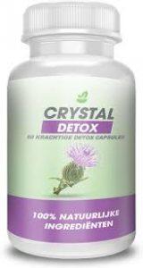 Crystal Detox
