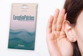 Earoptim Patches – beter horen - waar te koop – kopen – prijs