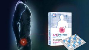Actipotens - voor potentie - forum - nederland - forum