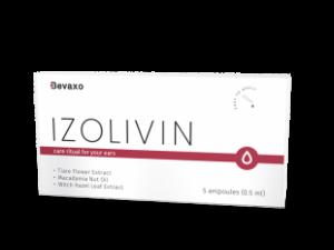 Izolivin - prijs - crème - nederland
