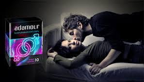 Adamour - ervaringen - capsules - kruidvat