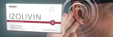 Izolivin - capsules - review - kopen