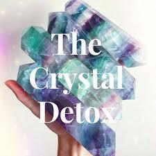 Crystal Detox - ervaringen - fabricant - gel