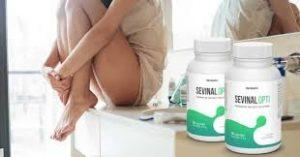 SEVINAL OPTI - voor de prostaat - kruidvat - instructie - ervaringen