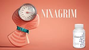 Nixagrim - voor afvallen - kruidvat - instructie - capsules
