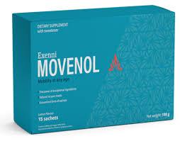 Movenol - ervaringen - capsules - kruidvat