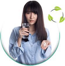 Crystal Detox - voor potentie - capsules - instructie - kruidvat