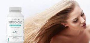 Vivese Senso Duo Capsules - voor haargroei - prijs - review - forum