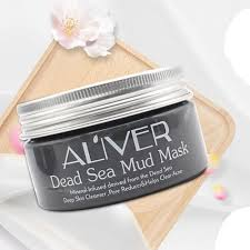 Aliver Beauty Magnetic Mud Mask - capsules - review - kopen