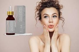 Oilidermis - huid problemen - kruidvat - instructie - capsules