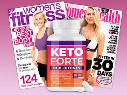 Keto Forte BHB Ketones - capsules - kruidvat - werkt niet