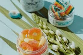 Sarah's blessing cbd fruit gummies - effecten - forum - werkt niet