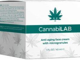 Canabilab – gel – fabricant – crème