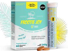 Frootie Joy – werkt niet – forum – kruidvat