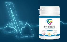 Friocard - ondersteunt het hart - capsules - review - kopen