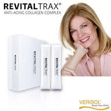 Revitaltrax - fabricant - crème