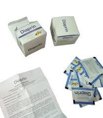 Diaprin - waar te koop - gel - prijs
