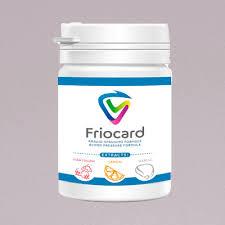 Friocard - gel - fabricant - nederland