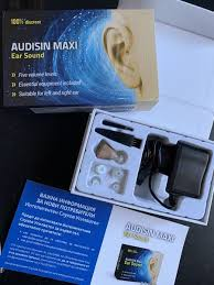 Audisin Maxi Ear Sound - forum - bestellen - prijs