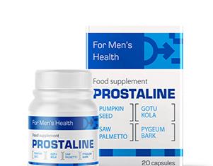 Prostaline - gebruiksaanwijzing - recensies - bijwerkingen - wat is