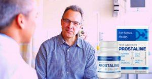 Prostaline - in een apotheek - in kruidvat - de tuinen - website van de fabrikant? - waar te koop