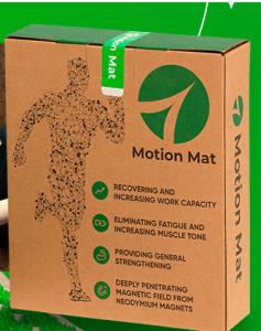Motion Mat - in kruidvat - de tuinen - waar te koop - in een apotheek - website van de fabrikant?