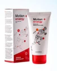 Motion Energy- prijs - crème - nederland
