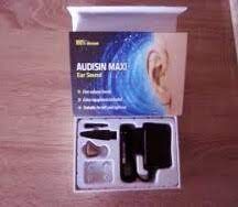 Audisin Maxi Ear Sound Review