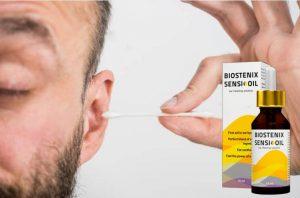 Biostenix Sensi Oil New - wat is - gebruiksaanwijzing - recensies - bijwerkingen