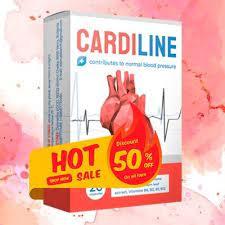 Cardiline - wat is - gebruiksaanwijzing - recensies - bijwerkingen