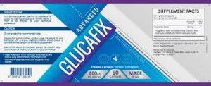 Glucafix - waar te koop - in kruidvat - de tuinen - website van de fabrikant - in een apotheek