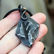 Fehu Amulet - in etos - prijs - bestellen - kopen