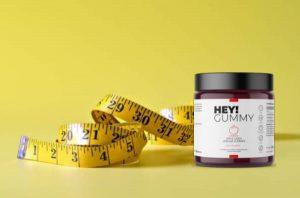 Hey!Gummy - in kruidvat - de tuinen - website van de fabrikant - waar te koop - in een apotheek