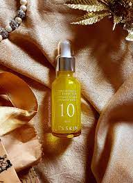 Tonik Vitamin C Skin Refiner - forum - ervaringen - review - Nederland